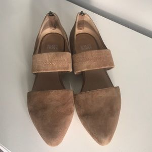 Eileen Fisher Pointed Flat